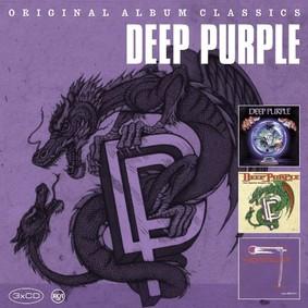 Deep Purple - Original Album Classics