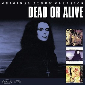Dead or Alive - Original Album Classics