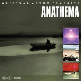 Anathema - Original Album Classics