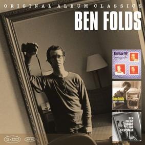 Ben Folds - Original Album Classics
