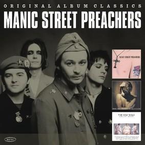 Manic Street Preachers - Original Album Classics