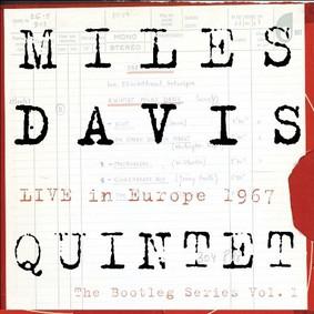 Miles Davis - Bootleg Box #1: European Tour