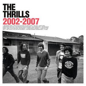 The Thrills - Best Of 2002-2007