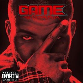 The Game - The R.E.D. Album