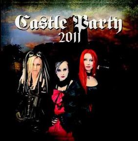 Various Artists - Castle Party 2011