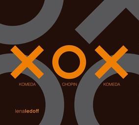 Lena Ledoff - Komeda Chopin Komeda