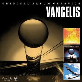 Vangelis - Original Album Classics
