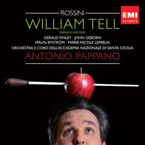 Antonio Pappano - William Tell