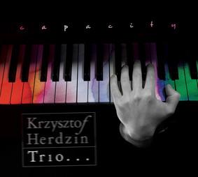 Krzysztof Herdzin Trio - Capacity
