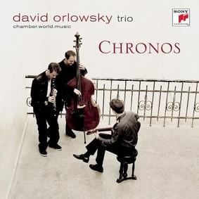 David Orlowsky Trio - Chronos