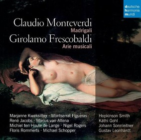 Various Artists - Madrigali