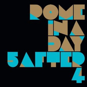 5 After 4 - Rome In A Day