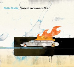 Catie Curtis - Stretch Limousine on Fire
