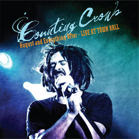 Counting Crows - August and Everything After - Live at Town Hall