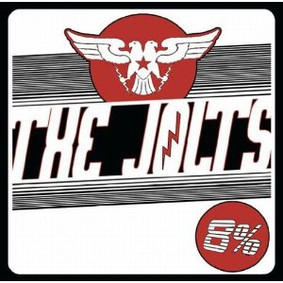 The Jolts - 8%