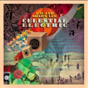 AM & Shawn Lee - Celestial Electric