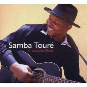 Samba Touré - Crocodile Blues