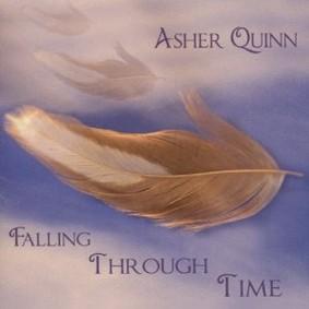 Asher Quinn - Falling Through Time