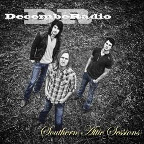 Decemberadio - Southern Attic Sessions