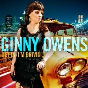 Ginny Owens - Get In I'm Driving