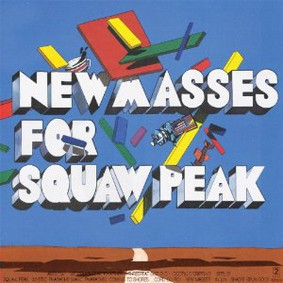 Holiday Shores - New Masses For Squaw Peak