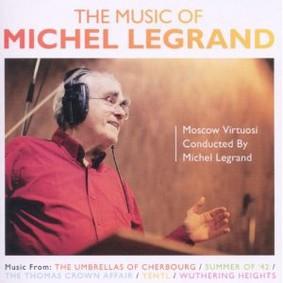 Michel Legrand - The Music of Michel Legrand