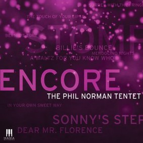 Phil Norman - Encore