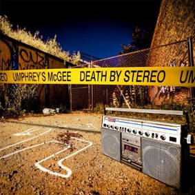 Umphrey's McGee - Death by Stereo
