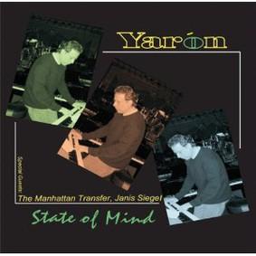 Yaron - State of Mind