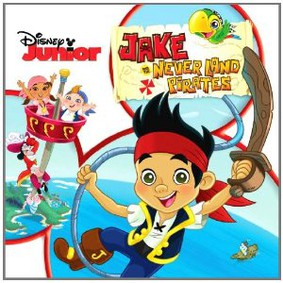 Various Artists - Jake and the Never Land Pirates
