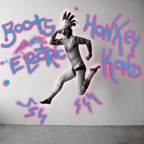 Boots Electric - Honkey Kong