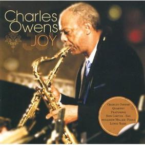 Charles Owens - Joy