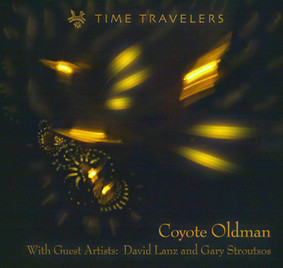 Coyote Oldman - Time Travelers
