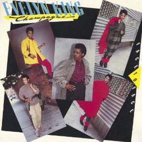 Evelyn King - Face to Face