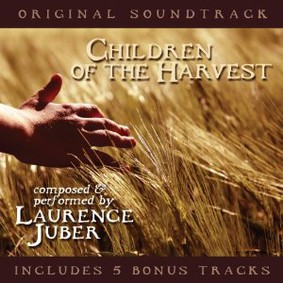 Laurence Juber - Children of the Harvest