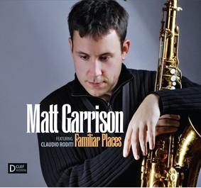 Matt Garrison - Familiar Places