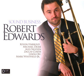 Robert Edwards - Sound Business
