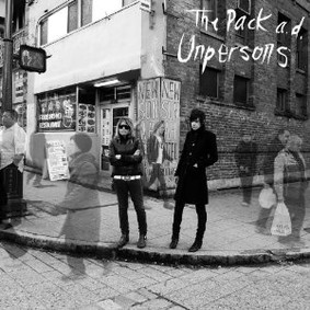 The Pack A.D. - Unpersons