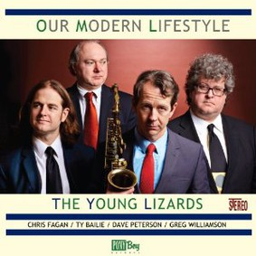 The Young Lizards - Our Modern Lifestyle
