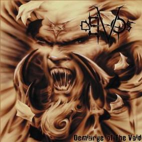 Deivos - Demiurage of the Void