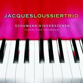 Jacques Loussier - Schumann: Kinderszenen