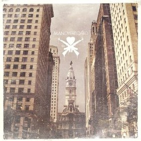 Man Overboard - Man Overboard