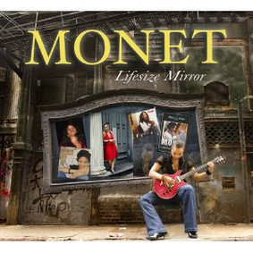 Monet - Lifesize Mirror