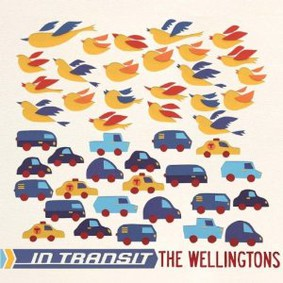 Wellingtons - In Transit