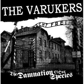 Varukers - The Damnation of Our Species