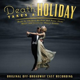 Various Artists - Death Takes a Holiday