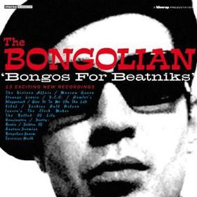 Bongolian - Bongos For Beatniks