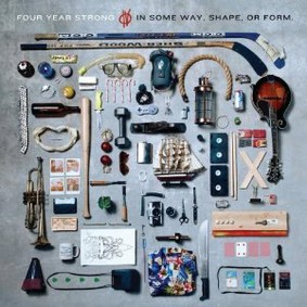 Four Year Strong - In Some Way Shape or Form