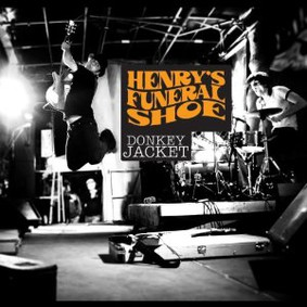Henry's Funeral Shoe - Donkey Jacket