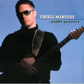 Chieli Minucci - Without You